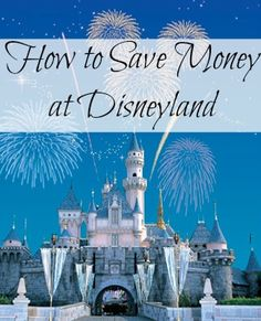 Tips and tricks to saving money at Disneyland. Be sure to read the comments too. There are some more great tips there. Plus a free DVD for vacation planning is available.