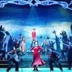 MP - Paramount Theatre, Aurora #willspotting