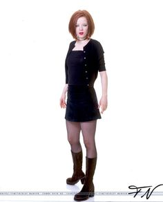 Shirley Manson, love this stompy boot short skirt! Shirley Manson, Stupid Girl, Alternative Rock Bands, In Pantyhose, Her Style, Short Skirts, Role Models, Redheads, Feminism