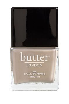 Butter London Cuppa Lacquer