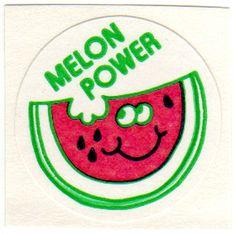 Scratch n' Sniff - Watermelon