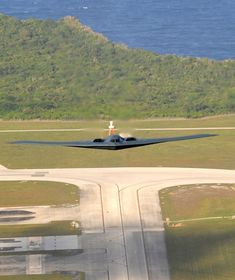 Northrop B-2 Spirit - US Air Force