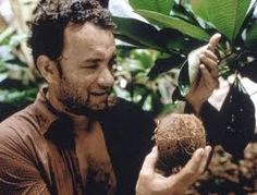 Coconut Oil :)