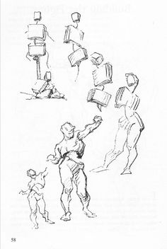 Bridgman's Complete Guide to Drawing from Life : 네이버 블로그