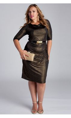 Choices of the Finest Plus Size Cocktail Dresses for Women: Plus Size Cocktail Dresses For Women Style ~ Dresses Inspiration