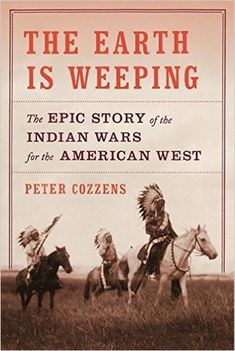 This book is the most factual, historical accounts of all of the wars  and conflicts between the white man, U.S Army, colonization...