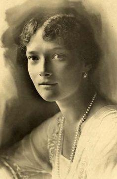 Grand Duchess Tatiana Nikolaevna (1897 – 1918) of Russia. #Romanov
