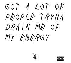 Drake Lyrics