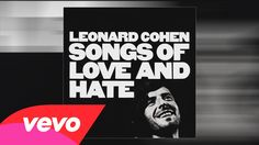 Leonard Cohen - Famous Blue Raincoat (Audio)