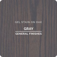 Image result for general finishes gel stain