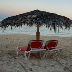 Can't leave #Cuba without a stop at the beach! #DreamCuba