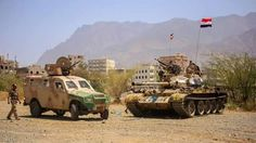 #موسوعة_اليمن_الإخبارية l مقتل قياديين بارزين في مليشيات الحوثي وصالح بتعز