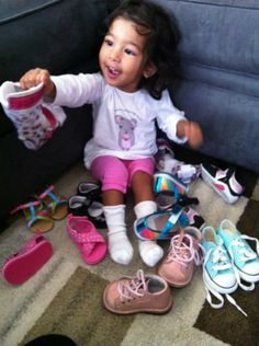 Shoe shopping for AFO's