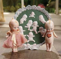 1000 images about antique paper dolls on pinterest paper dolls - 1000 Images About Dolls Googly Amp Kewpie On Pinterest
