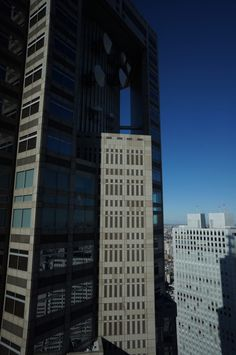 November 27, 2012  The Tokyo Metropolitan Government Office