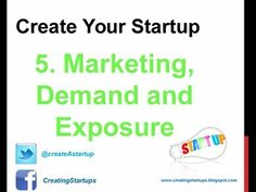 Create A Startup - Business Marketing - Create Demand and Exposure Green Wedding Dresses, Starting A Company, Small Business Start Up, Sweetheart Wedding Dress, Create Yourself, Entrepreneur Ideas, Business Entrepreneur, How To Make Money, Marketing