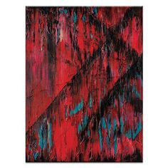 Artist Lane Mystic Rapture by Josie Nobile Painting Print on Wrapped Canvas Size: