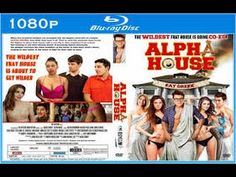 Filme Alpha House Legendado - Filme de comédia completo