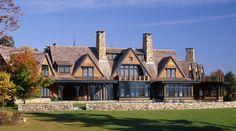 SRW New Hampshire Waterfront Home Slideshow