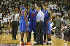 Scouting Title Contenders: Florida Gators