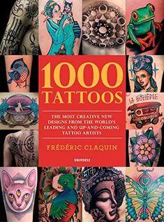 Amazon.com : drawings ideas creative Jon Boy, World Tattoo, Creative Tattoos, Coffee Table Books, Skin Art, Outdoor Outfit, New Words, Artist Art, News Design