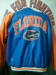 Florida Gators Steve and Barry jacket NCAA