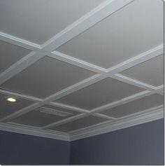 Excellent 12X12 Ceiling Tile Replacement Big 12X12 Vinyl Floor Tiles Rectangular 1X1 Ceramic Tile 2 X 12 Subway Tile Old 2 X 6 White Subway Tile Bright2 X4 Ceiling Tiles Unique DIY Ceiling Makeover Ideas | Drop Ceiling Tiles, Dropped ..