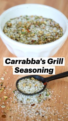 Homemade Dry Mixes, Homemade Spice Blends, Homemade Spices, Homemade Seasonings, Spice Mixes, Rub Recipes, Cooking Recipes, Healthy Recipes, Carrot Recipes
