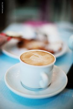 cappuccino by iozefavichus, via Flickr