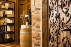 Set in a prime location of Faistenau, Schloss Fuschl, a Luxury Collection Resort Restaurant Bar, Resort Spa, Luxury, Restaurants, Room, Hotels, Collection, Home Decor, Wine Cellars