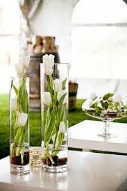 Afbeeldingsresultaat voor tulpen in glas