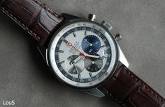 The Zenith El Primero Striking 10th Complete Review Up :-)