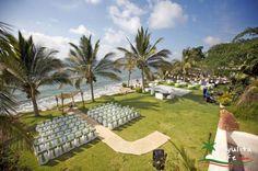 Villa del Oso Wedding and Event Venue in Sayulita, Mexico - Dream Weddings