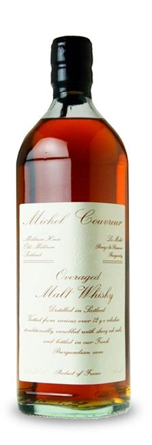 Michel Couvreur 12 Year Old