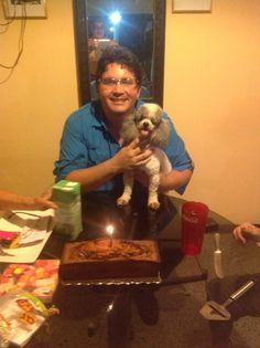 Cumpleaños 5 de Brenda