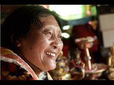 Небесная танцовщица - документальный фильм о тибетской йогине, учителе практики Чод в Тибете - 360°Astro