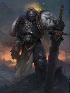Emperor's Champion - Warhammer 40k - Wikia