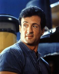 Sylvester #Stallone in #Tango_And_Cash