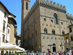 Museo Nazionale del #Bargello #Firenze