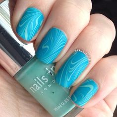 Instagram photo by nails_bychels #nail #nails #nailart