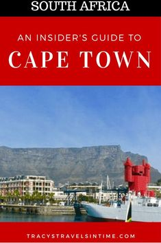 A comprehensive insider's guide to Cape Town in South Africa. What to see, where to stay and the best places to eat and much more! Visit South Africa, Cape Town South Africa, Travel Guides, Travel Tips, Travel Destinations, Time Travel, Holiday Destinations, Travel Around The World, Around The Worlds