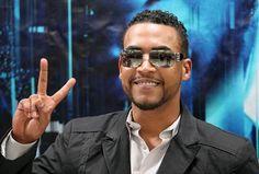 El último Don. Excepcional reggaetonero devenido en actor. Don Omar.