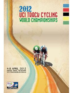 2012 UCI Track Cycling World Championships in Melbourne
