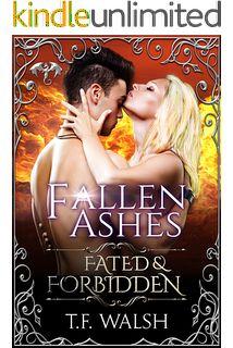 Fallen Ashes: Fated & Forbidden