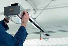 We offer a FREE service call with any new garage door replacement or install