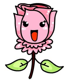 1000 Ideas About Cartoon Flowers On Pinterest
