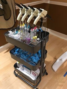 impression cart, This would be amazing
