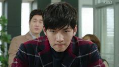 Healer: Episode 7 » Dramabeans » Deconstructing korean dramas and kpop culture
