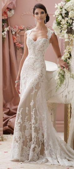 David Tutera For Mon Cheri Spring 2015 Bridal Collection - Belle The  Magazine Esküvői Ruhák 0379b77e19
