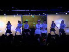 151123 AOA Attack Heart dance cover @123yongmin Super Live